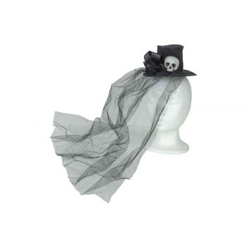 Cosy @ Home Hat Skull Black 180x180xh100cm Textile