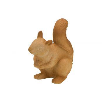 Cosy @ Home Squirrel  Matt Finish Sand 15x29xh28cm S