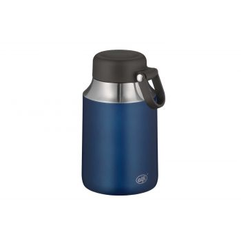 Alfi City Food Jar Blue 0,55l +carry Loop
