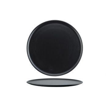 Cosy & Trendy Oscar Black Pizza Plate D32,5cm