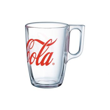 Luminarc Coca Cola Mug 32 Cl