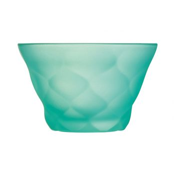 Luminarc Iced Diamant Ice Cream Dish Lagoon D10cm