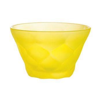 Luminarc Iced Diamant Ice Cream Dish Sun D10cm