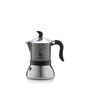 Bialetti Fiametta Induction Coffeemaker 3t - Anth
