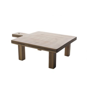 Cosy & Trendy Bamboo Mini Table 33x25xh11cm