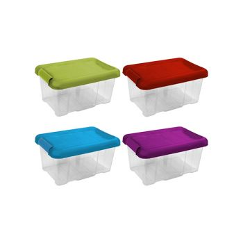 Hega Hogar Happy Storage Box 5l 29,4x20xh14.5cm