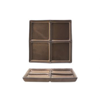 Cosy & Trendy Galileo Apero Plate  13,5x13,5cm