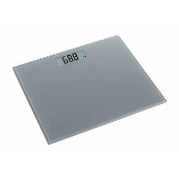 Cosy & Trendy Personal Scales Grey 28,5x24,3xh2,1cm Re