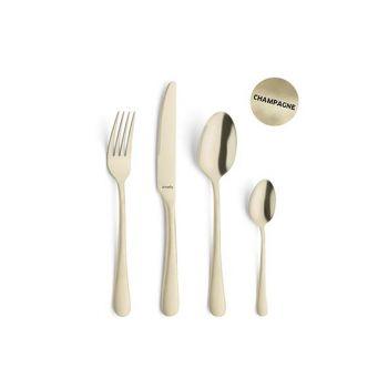 Amefa Retail Promo Vintage 24 Piece Cutlery Set Champ