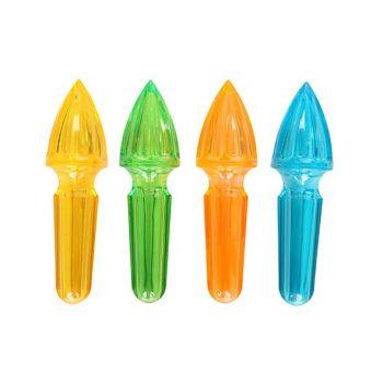 Rainbow Bravo Set 16 Lemon Drill 4 Types
