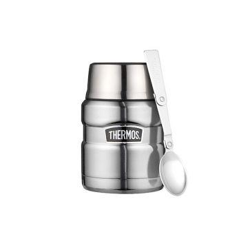 Thermos King Food Jar Stainless Steel 470ml