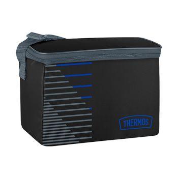 Thermos Value Cooler Bag Black_blue 4l