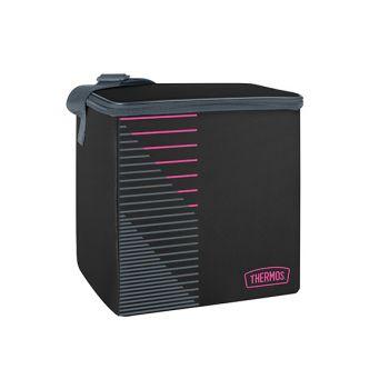 Thermos Value Cooler Bag Black_pink 16l