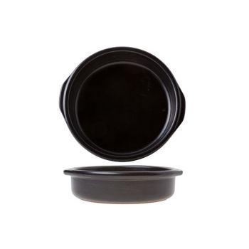 Regas Black Prof Creme Brulee D17cmxh3cm