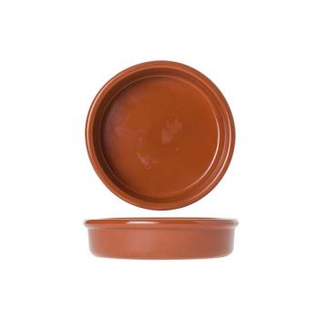 Regas Creme Brulee Dish Set6 D14cm