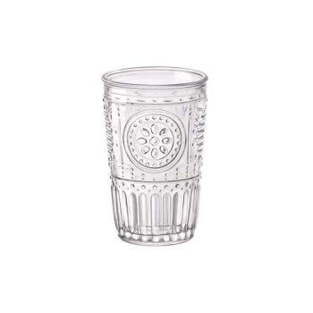 Bormioli Romantic Water Glass 32cl Set6