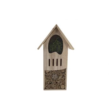 Cosy @ Home House Insects Nature 24x10xh45cm Wood