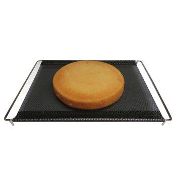Nostik Baking Plate Adjustable 41-49x31xh3cm