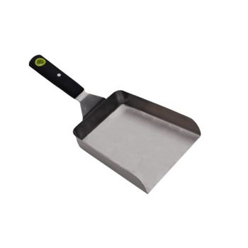 Cook'in Garden Aimant Turner With Raised Edges