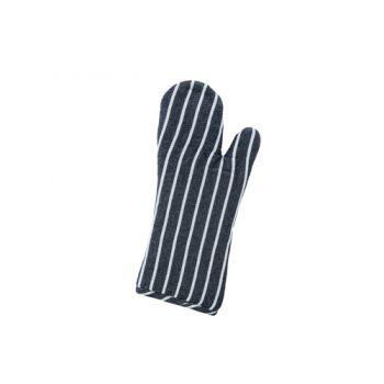 Cosy & Trendy Biarritz Single Oven Glove Cotton 18x40