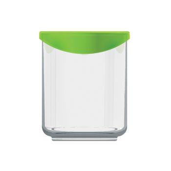 Luminarc Keep 'n Box Bocal 0,8l Lid Green
