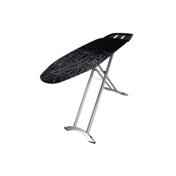 Afer Primera Plus Pro Ironing Board Black
