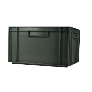 Allibert Bake Gray 400x300x235mm
