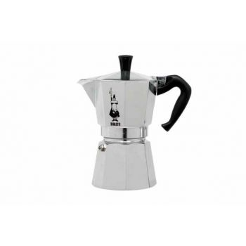 Bialetti Moka Oceana Export Coffee Pot 6 Cups