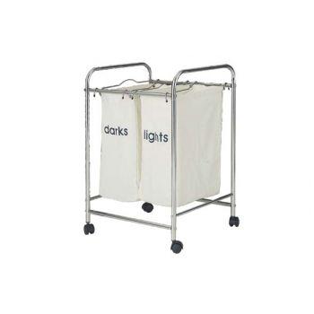Cosy & Trendy Wasgoedsorteerder Op Wielen 50x47.5xh73