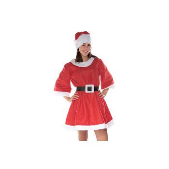 Cosy @ Home Luxury Ladies X-mas Dress 3pcs L80cm