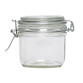 Cosy & Trendy Pot + Clip 17.5 Cl D8.5xh8.5 Cm Round