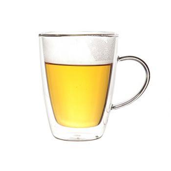 Cosy & Trendy Isolate Tea Glass 25cl Set2 D8,5xh11cm