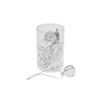 Cosy @ Home 3cm Diamond Acrylic Tube