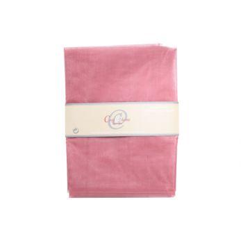 Cosy @ Home Decoration Tissue Organza - Prune -