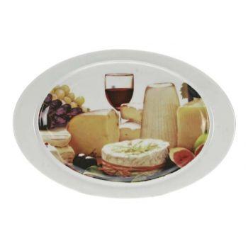 Cosy & Trendy Cheese Plate 25,5x17,5cm
