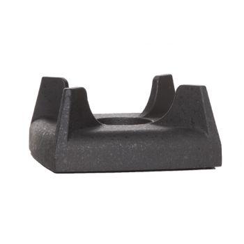 Cosy & Trendy Rechaud Cast Iron Black D11cm