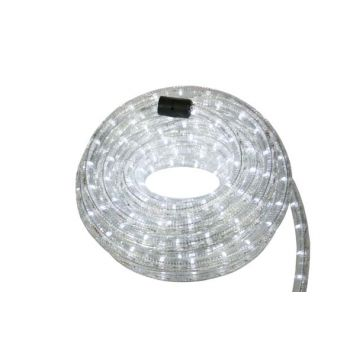 Cosy @ Home 9m Led Rope Light White 9m Outdoor Ip44