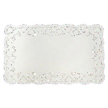 Cosy & Trendy Lace Paper S24 19x30cm Rectangle