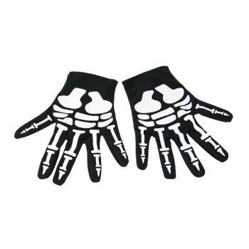 Cosy @ Home Skeleton Gloves