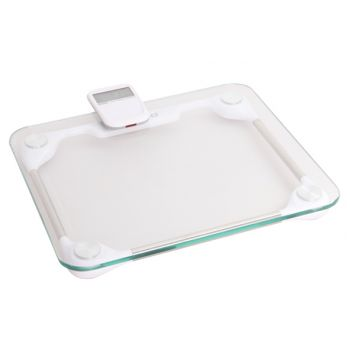 Cosy & Trendy Bathroom Scale Bluetooth White 150kg