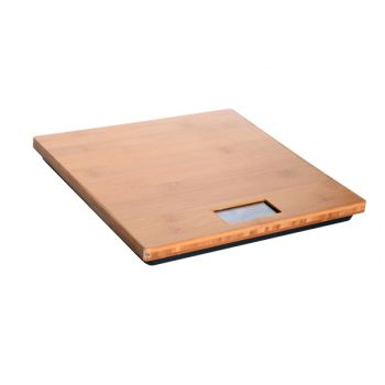 Cosy & Trendy Pers. Scale Bamboo Electr. 180kg - 100g