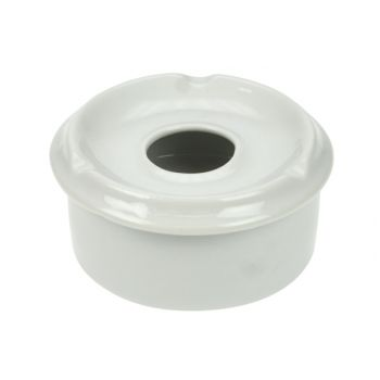 Cosy & Trendy Ashtray With Lid 10x7cm Porcelain