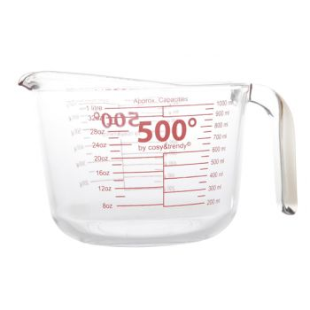 500° 500° Measuring Cup 1l