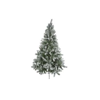 Cosy @ Home Tree Imperial Snowy Pine 240cm 980tips