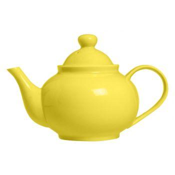 Cosy & Trendy Flashy Yellow Teapot 0,8l