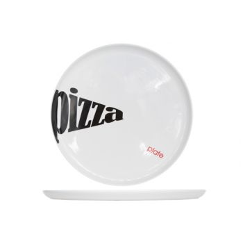 Cosy & Trendy More Pizza Plate D37,5xh2,5cm