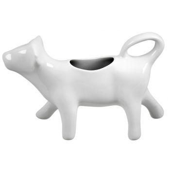 Cosy & Trendy Milk Jar Cow Shaped 18x10cm