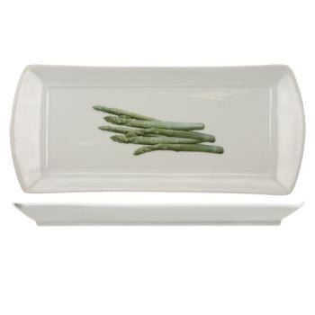 Cosy & Trendy Asparagus Dish Deco 12,5x29,5cm