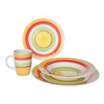 Cosy & Trendy Nimes Dinner Set Set16