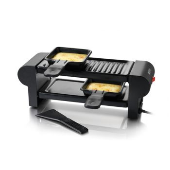 Boska Mini Raclette Black 220v